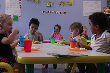 Selecting a Child Care Program: Questions to Consider
